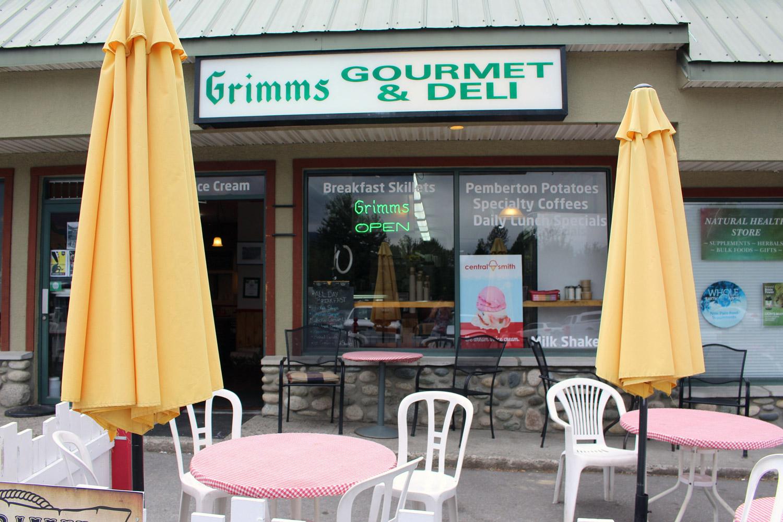 Grimm's Deli